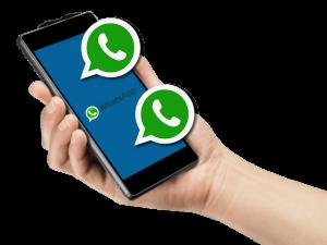 Aynı Telefondan 2 WhatsApp Kullanma